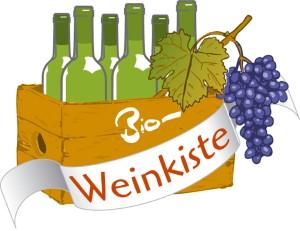 Bio-Weinkiste